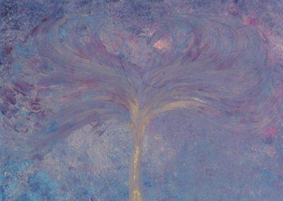 Tańczące Drzewo